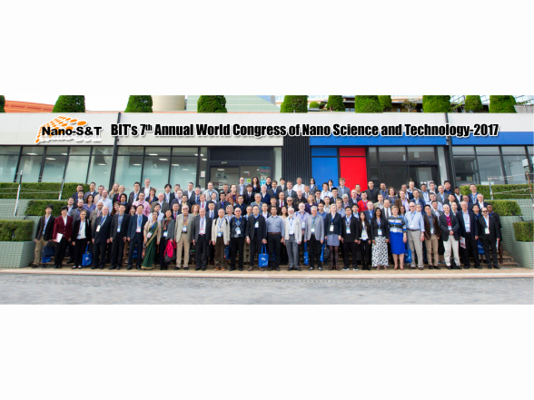 7th Annual World Congress of Nano Science & Technology