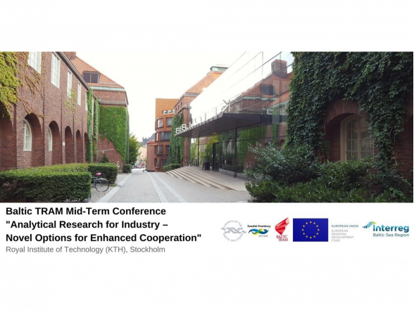 Conference Novel Options for Enhanced Cooperation - Analytical Research for Industry
