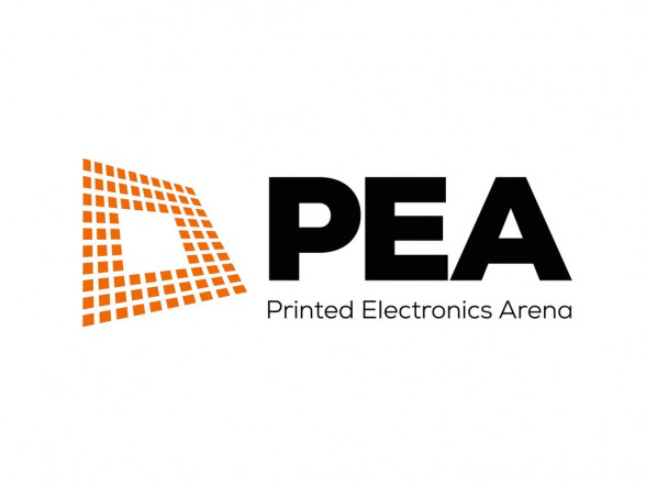 Visit to the Printed Electronics Arena (PEA)