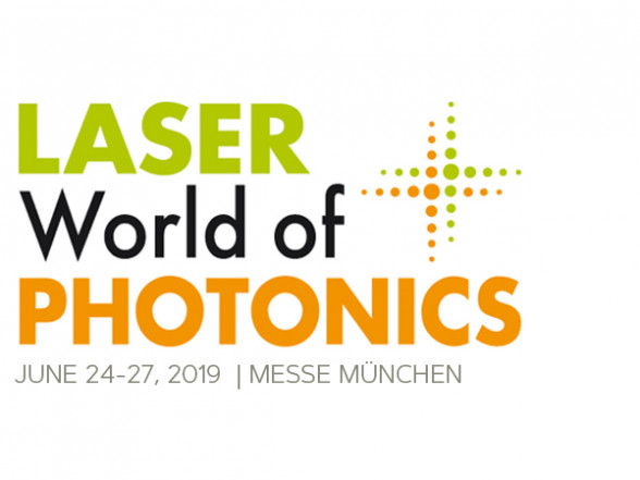 Wold of Photonics 2019 congress and Laser World of Photonics exhibition