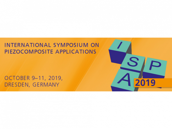 International Symposium on Piezocomposite Applications ISPA 2019