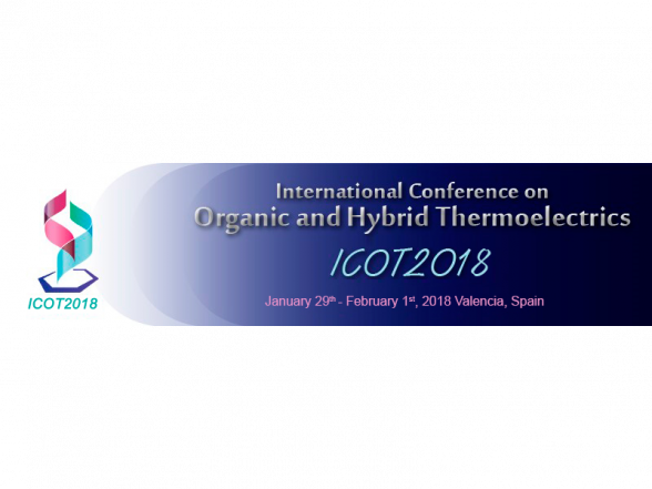 International Conference on Organic and Hybrid Thermoelectrics